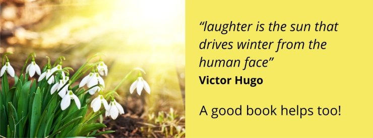 Victor Hugo quotation