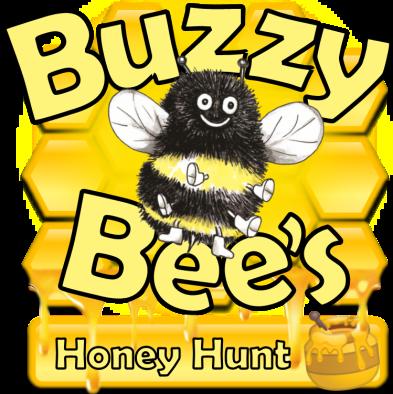 Buzzy Bee logo 4