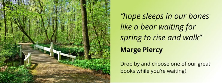 ECL Spring Quotation Banner